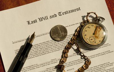 hicks advisory inheritance