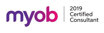 MYOB Certified Consultant